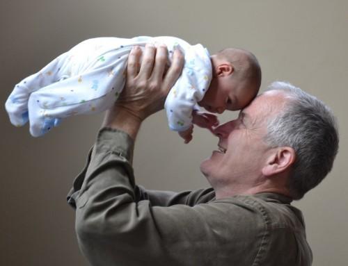 Grandparents, Step-Parent, 3d party Rights